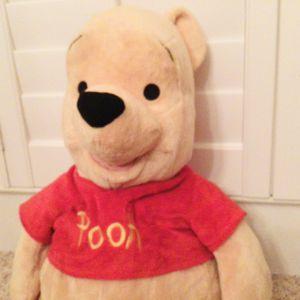 Winnie the Pooh Stuffed Animal for Sale in Woodbridge, VA