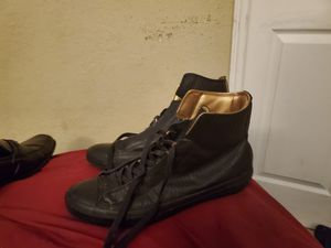Converse size 13 pickup only for Sale in Orlando, FL