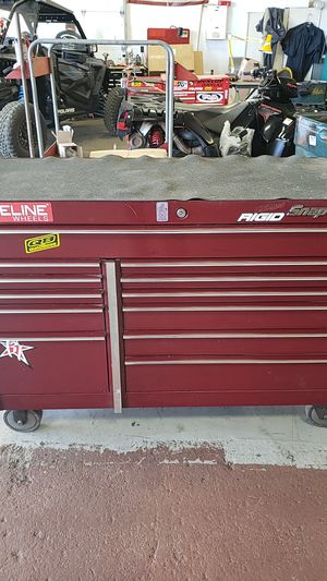 Snap on tool box for Sale in Eugene, OR