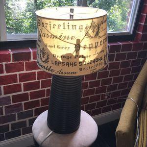 Lamp Tea Lover Shade Light for Sale in Mount Rainier, MD