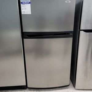 Great Whirlpool Refrigerator #32 for Sale in Arvada, CO