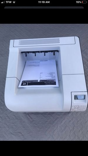 Printer office networking 45/USB ports for Sale in Baldwin Park, CA