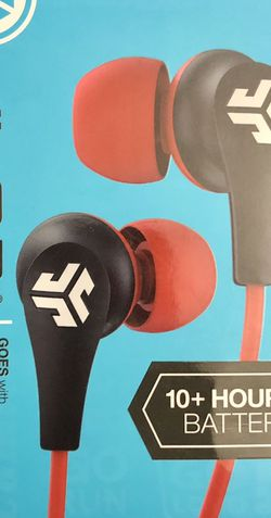 JBUDS PRO WIRELESS SIGNATURE EARBUDS for Sale in Silver Spring,  MD