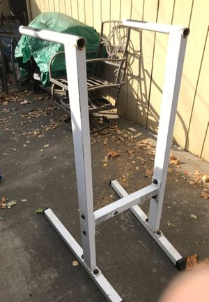 Exercise Dip Bar for Sale in Stockton, CA