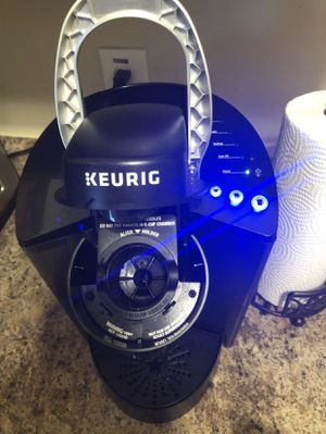 Keurig Coffee Pot for Sale in Newport News, VA