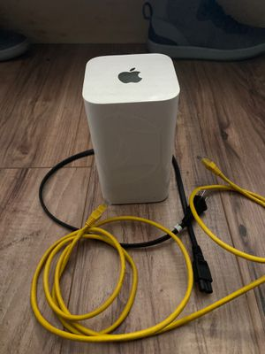 Apple AirPort Extreme Router for Sale in Jacksonville, FL