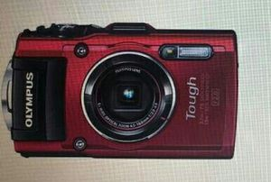 Olympus tg-4 mp digital waterproof camera for Sale in Los Angeles, CA