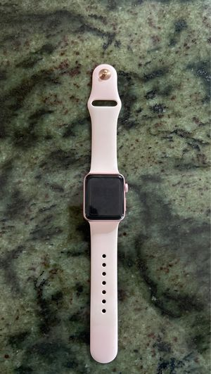 Apple Watch Series 2 38 mm Rose Gold for Sale in Alexandria, VA