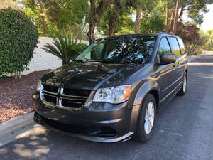 2016 Dodge Grand Caravan for Sale in Las Vegas, NV