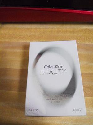 Calvin Klein Beauty for Sale in Lubbock, TX