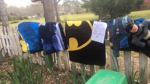 Batman bedroom suit for Sale in Prattville, AL