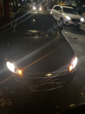 Chevy Impala 2011 for Sale in The Bronx, NY