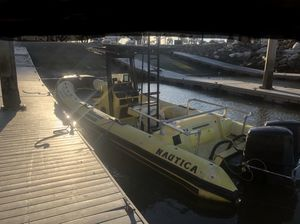 Nautica 25 owner finance possibly or trade for Sale in Bellflower, CA