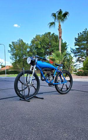 Fastest Motorized Bike in Arizona (moped, motorbike, motoped) for Sale in Chandler, AZ