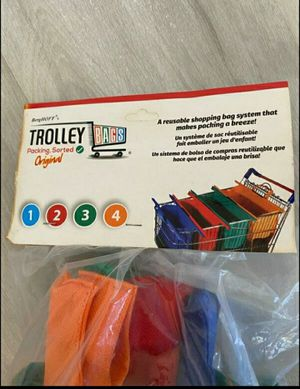 TROLLEY BAGS for Sale in Irvine, CA