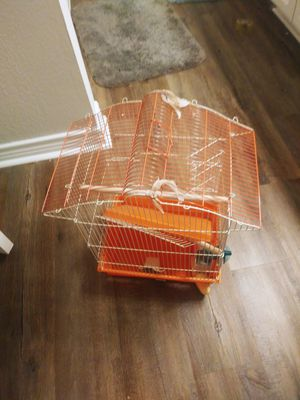 Birds cage for Sale in Coppell, TX