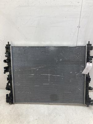 For 2018 2019 GMC Terrain radiator front oem for Sale in Pomona, CA