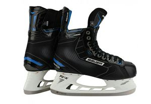 Used, BRAND NEW Bauer Nexus N7000 Ice Hockey Skates for Sale for sale  Seal Beach, CA