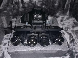 Night Vision Goggles Call of Duty for Sale in Visalia, CA