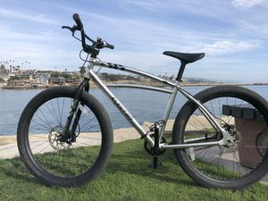 Electra Super MOTO 8i 26 inch BMX Style Bicycle for Sale in Irvine, CA