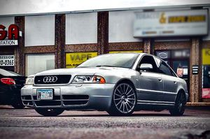 2001 Audi s4 b5 for Sale in Westmont, IL