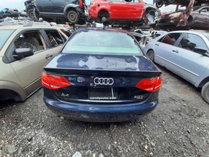 Audi a4 2009 only parts for Sale in Hialeah, FL