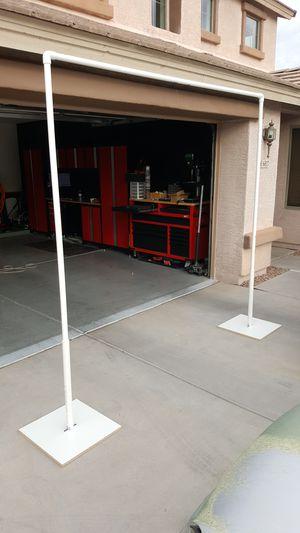 Backdrop Frame 7x7 for Sale in Phoenix, AZ