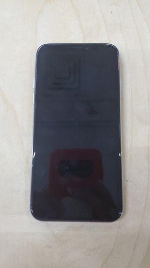 IPhone X UNLOCKED 64GB for Sale in Kennewick, WA
