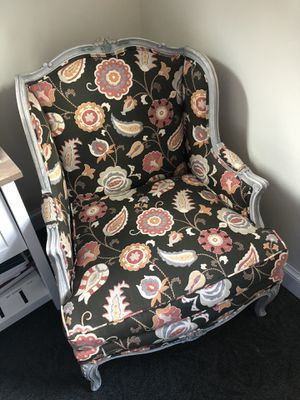 Queen Anne Style Antique Chair for Sale in Alexandria, VA