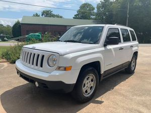 2015 JEEP PATRIOT SPORT for Sale in Powder Springs, GA