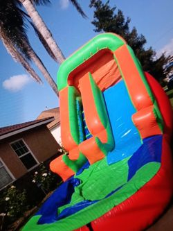 Waterslide for Sale in Bellflower,  CA