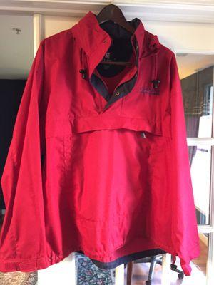 Men's Chaps Pullover Windbreaker for Sale in Frederick, MD