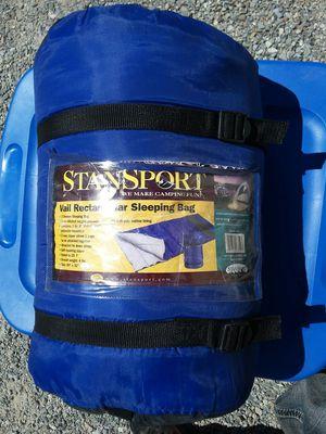 StanSport Sleeping Bag for Sale in Spokane, WA