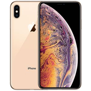 iPhoneXS 64gb gold at&t like new for Sale in Annandale, VA
