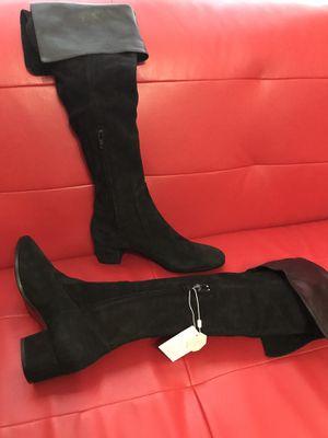 New Zara. 👢 boots for Sale in Dallas, TX