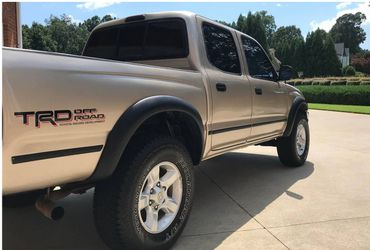 Great looking 2001 Toyota Tacoma AWDWheels.ggy for Sale in Irving,  TX