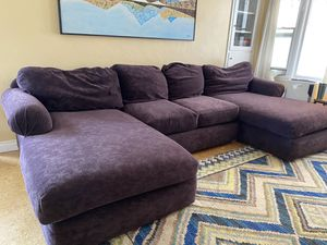 FREE Sectional Sofa / Couch for Sale in Oceanside, CA