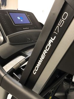 NEW - Nordictrack C1750 Treadmill SUPER SAVINGS for Sale in Roseville,  CA