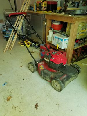 Troy built lawn mower for Sale in New Egypt, NJ
