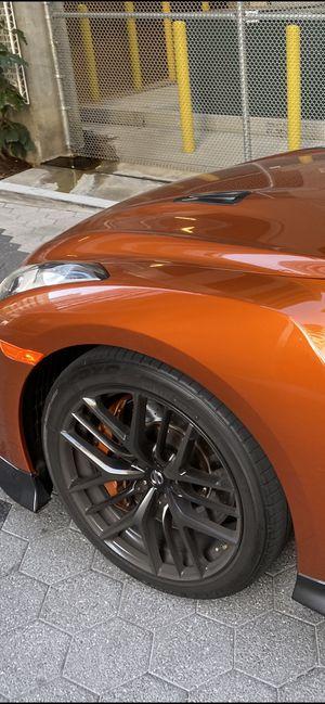 Nissan GTR OEM Wheels for Sale in Los Angeles, CA