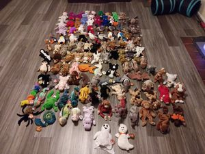 Beanie Babies for Sale in Antioch, CA