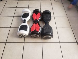 Hoverboard's for sale for Sale in Oakland, CA