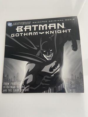Batman Gotham Knight (Blu Ray) for Sale in Euless, TX