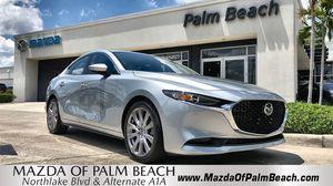 2019 Mazda Mazda3 Sedan for Sale in North Palm Beach, FL