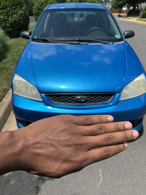 2007 Ford Focus sedan for Sale in Gainesville, VA