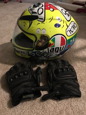 Motorcycle gear for Sale in Clarksville, MD