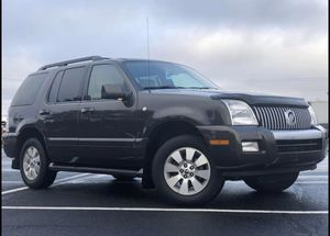 2006 mercury mountaineer for Sale in Lorton, VA