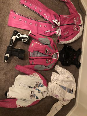 Women's motorcycle gear for Sale in Chandler, AZ