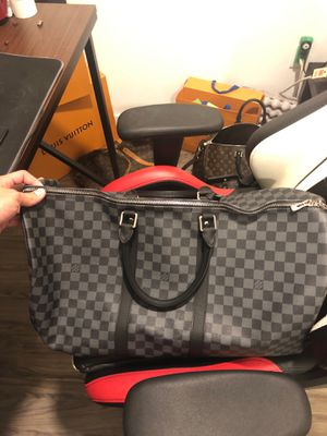 Louis Vuitton bandouliere for Sale in Lynnwood, WA