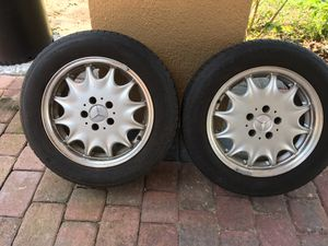 Mercedes Rims for Sale in Haines City, FL